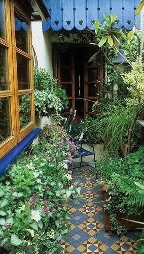 Oltre 25 fantastiche idee su balconi piccoli su pinterest balcone piccola terrazza e - Six ways to spruce up your balcony ...