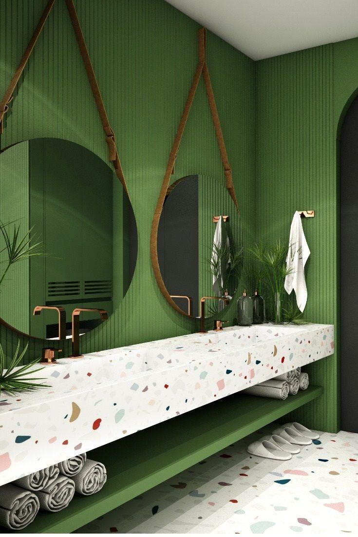 Leroymerlin Leroymerlinpolska Dlabohaterowdomu Domoweinspiracje Lazienka Lustro Lastryko Toddler Bed Decor Home Decor
