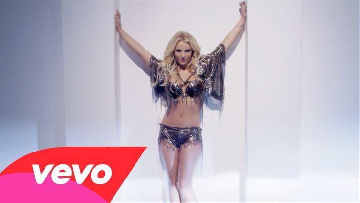 """Work B**ch"" by Britney Spears"