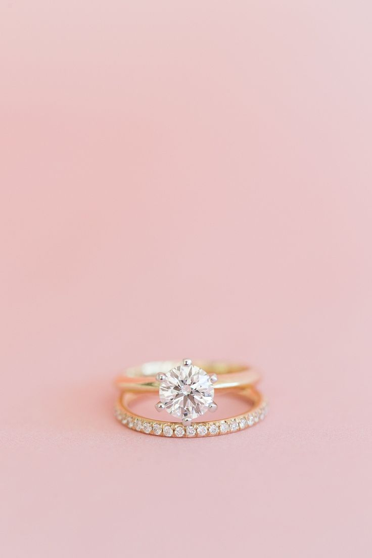 982 best Wedding Rings Simple images on Pinterest | Jewerly ...