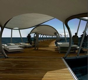 Dock Shade Sails Accessorize Your Marina In 2019