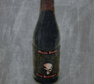 Beer Review – Struise Black Damnation II – Mocha Bomb