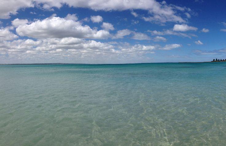 My beach photography