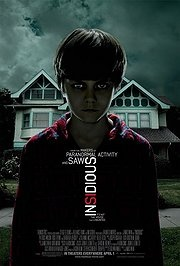 Filmmakers do a GREAT job with making a PG-13 film scary. Wilson and Byrne are entirely believable as the beleaguered parents. Kelly was so scared by this movie that we had to go see Scream 4 so that he wouldn't nightmares. For real...