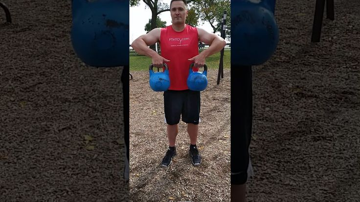Best Exercises for Back, Shoulders, Traps  - Upright Rows