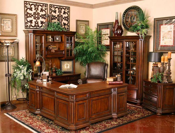 extraordinary home office furniture ideas | 105 best images about Furniture: Library/Office Furniture ...