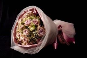 Vintage Roses -Tidal Bottega