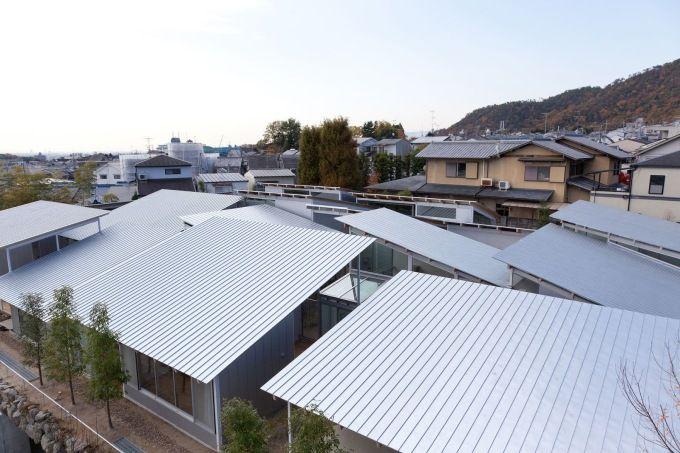 Kazuyo Sejima & Associates-Nishinoyama-House-02