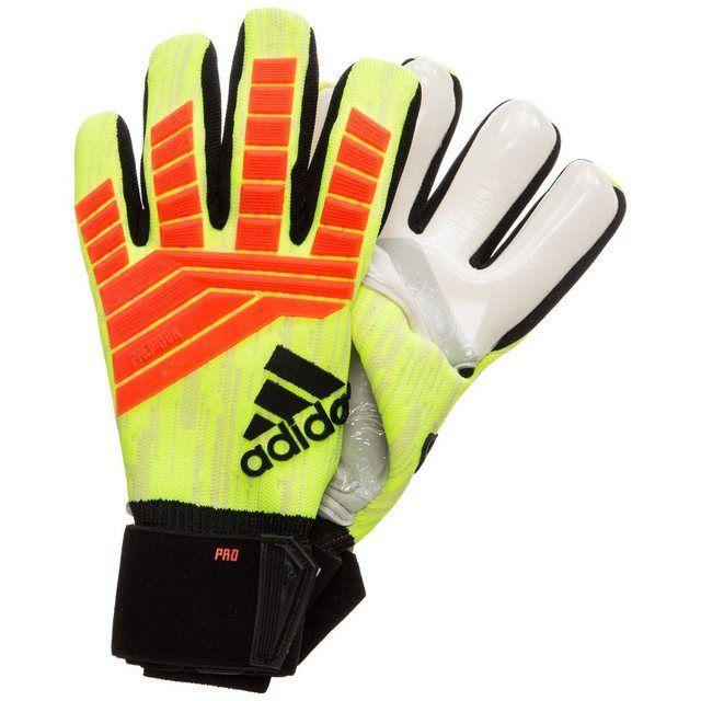 Torwarthandschuhe Predator Pro Adidas Fashion Gloves