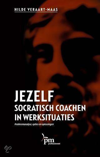 bol.com | Jezelf socratisch coachen in werksituaties, Hilde Veraart-Maas | Boeken...