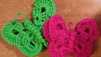 crochet - YouTube