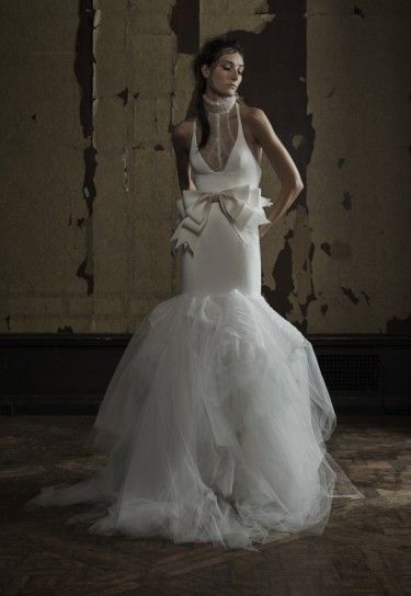 Vera Wang  #fiocco #sposa #bride #bridal #abitosposa2016 #nozze #matrimonio #matrimoniopartystyle #location #trovalocation #wedding #weddingconsultant