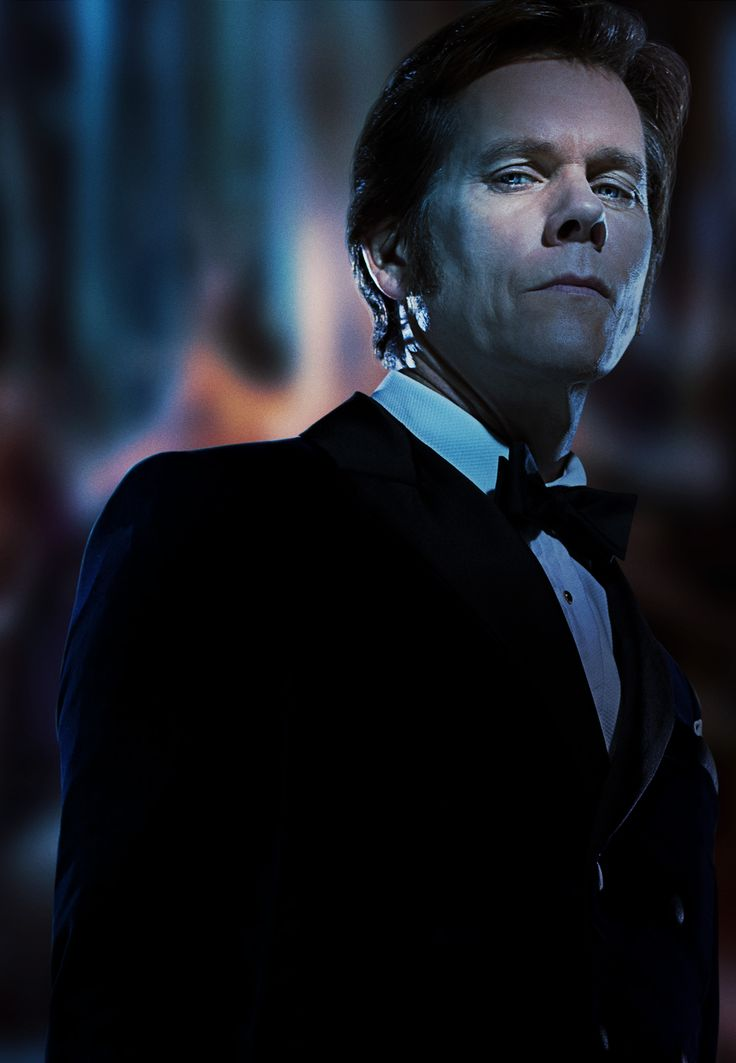 Villain telepathy .  Sebastian Shaw (from X-Men: First Class, 2011). Portrayed by Kevin Bacon