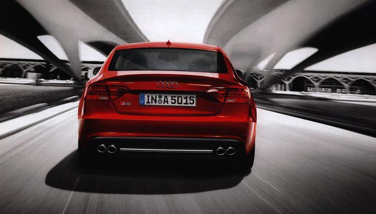 https://flic.kr/p/PNh42G | Audi A5 Sportback - S5 Sportback; 2016_2