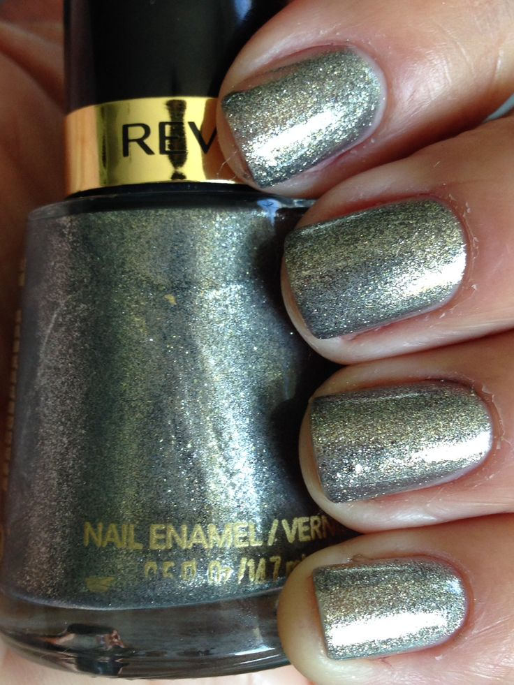 34 mejores imágenes de Nail Polish collection: Revlon en Pinterest ...