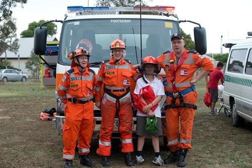 Australian Emergency Management