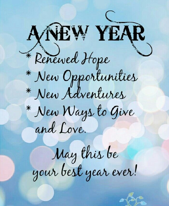 New Quotes For New Year: 17 Best Ideas About Happy New Year On Pinterest