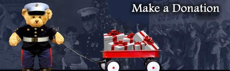 Allen West and the Allen West Foundation Toys for Tots Event | Help Give to our Families in need.
