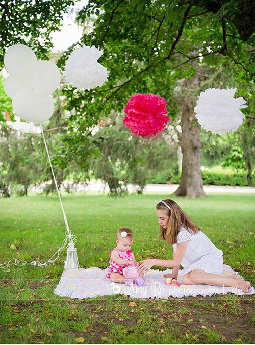 Decoracion Bautizo En Jardin ~ 1000+ images about Ambientaci?n para d?a festivo on Pinterest