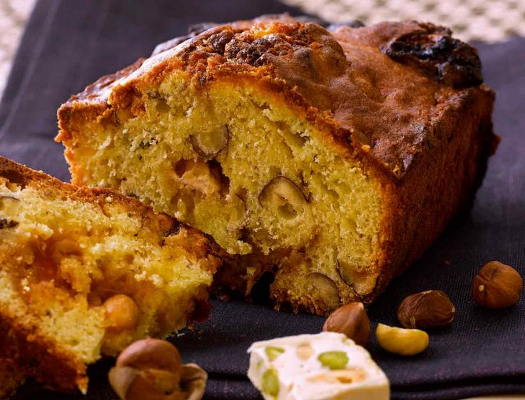 Recette Cake De Sophie Chevre Courgette