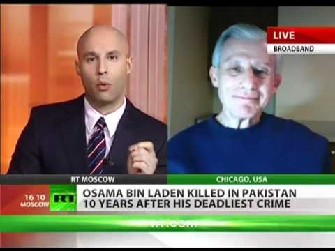 2011▶ Osama Bin Laden Killed In Pakistan Is A Lie, He Died Over 4 Years Ago - YouTube