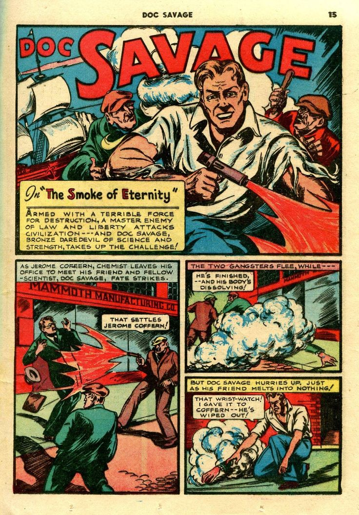 48 best doc savage images on pinterest pulp fiction savages and late nights saturday morning cover art pulp fiction cereal savage book covers fan art mornings fandeluxe Gallery