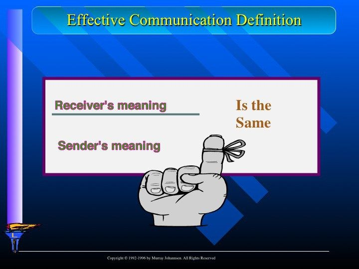 Image Defining Effective Interpersonal Communication Something Happening Les Fre Skill Relationship Essay
