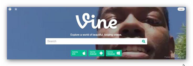 vine - jak stworzyć fimik http://www.e-kreatywnie.com.pl/vine-jak-nagrywac-filmiki-i-po-co-to-robic/ #WordPress