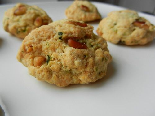 cookies pignons basilic (3)