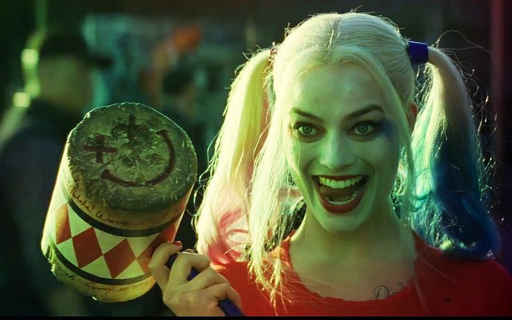 Harley Quinn Suicide Squad HD Wallpaper From Gallsource
