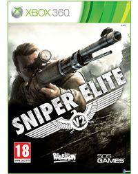 FREE Sniper Elite V2 Download (Xbox 360 Live Gold Members) on http://hunt4freebies.com