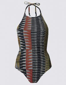 Marks & Spencer swimsuit