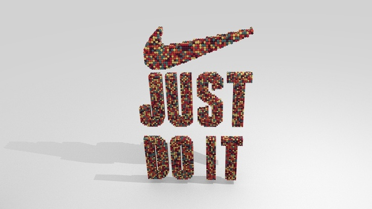 Just Do It – Free Wallpaper Pack
