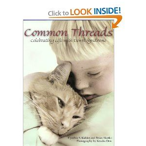 This book is filled with amazingly uplifiting stories about individuals with Down syndrome.: Photos Books, Common Thread, Bands, Books Worms, Photo Books, Inspiration Photos, Children Books, Great Books, Beautiful Pictures