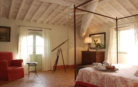La Sorgente - Tuscany / Umbria - Lucca