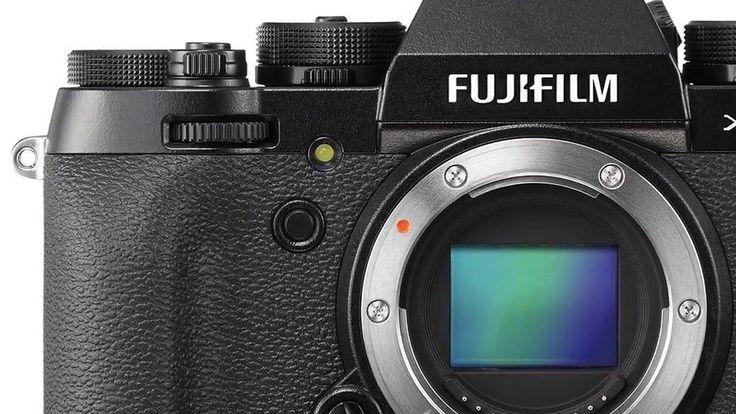 Fujifilm X-T2 Mirrorless Digital Camera Reviews | Fujifilm X-T2 Mirrorless Digital Camera Review
