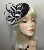 Brigitte - Black White