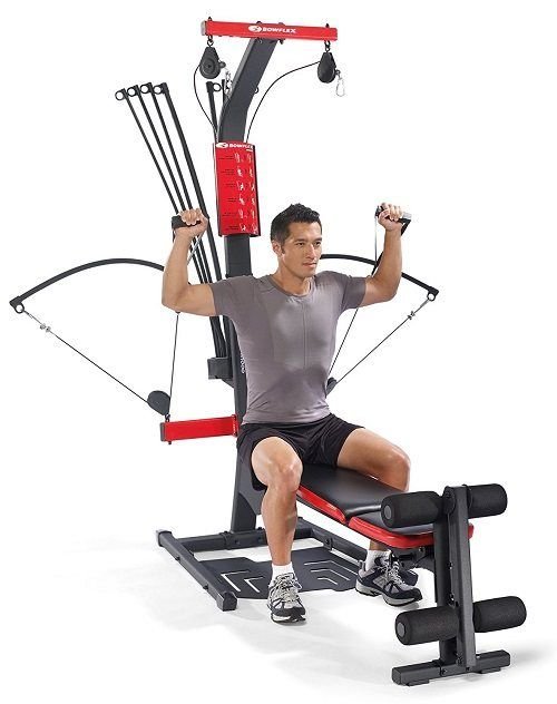The Bowflex PR1000 Home Gym Best Review