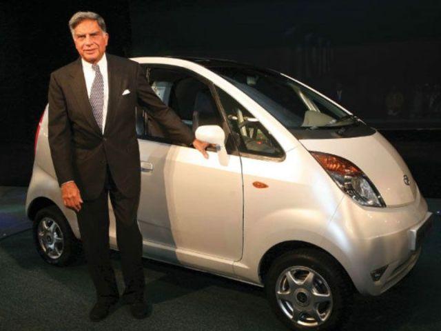 Tata Nano merupakan mobil termurah di dunia | PT Solid Gold Berjangka Cabang Jakarta  Menurut Kepala Pemasaran Tata Motors Vivek Srivatsa, perusahaan akan meluncurkan sedikitnya empat mobil baru pada 2019-2020. Tetapi sebagai bagian dari rencana, akan ada beberapa model yang dikorbankan alias dihentikan, termasuk di antaranya Tata Nano. Model mobil murah itu sengaja dihentikan…