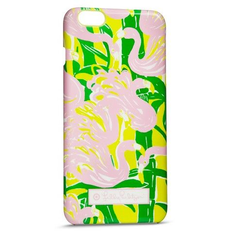 Lilly Pulitzer for Target Phone Case for iPhone 6+  - Fan Dance