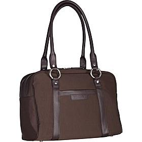 $51.99 Ellington Handbags Lucia Satchel - Brown - via eBags.com!