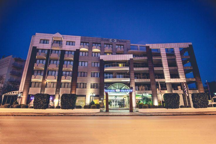 External View Hotel Z Palace & Congress Center