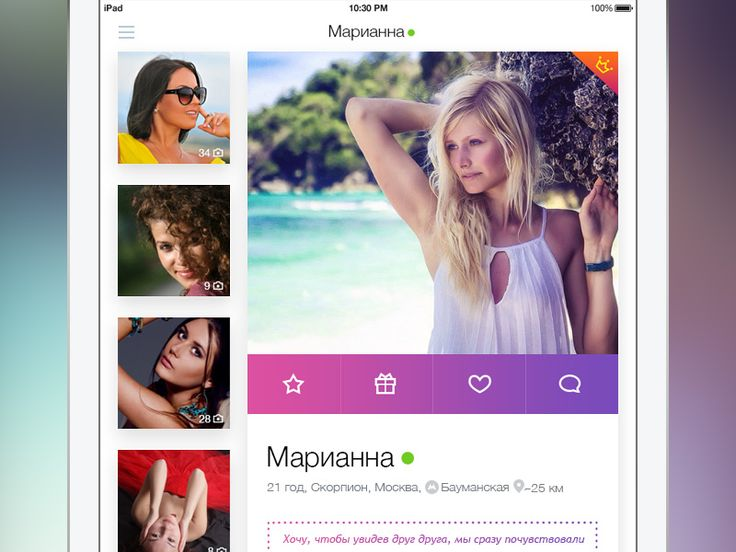 User's profile by Aleksandr Lafaki