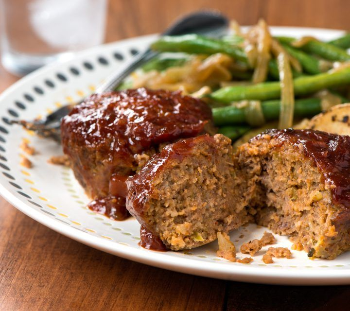 These are my family's favorite version of meatloaf. Big hit of flavor from the BBQ & Salsa. They cook up fast being in muffin form.