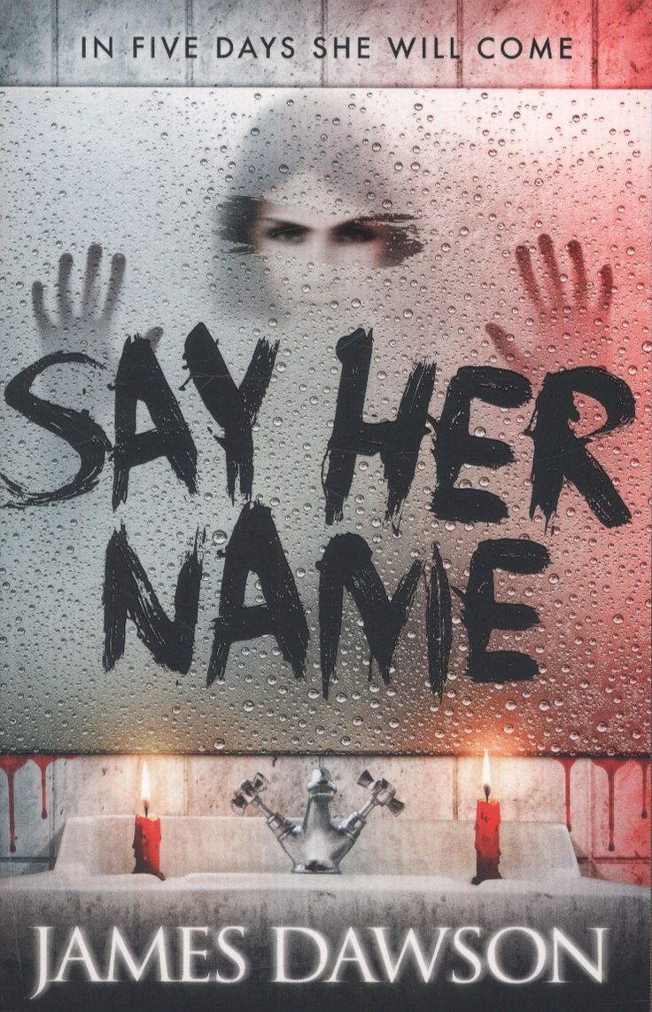 A truly spine-chilling yet witty horror from shortlisted 'Queen of Teen' author James Dawson.