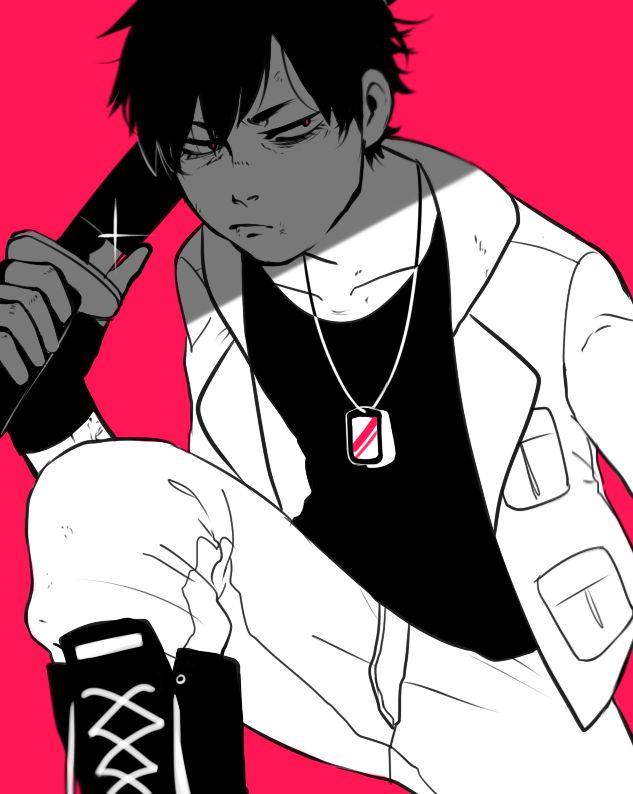 my c h i l d .. - Young Nicolas Brown | Anime & Manga ...