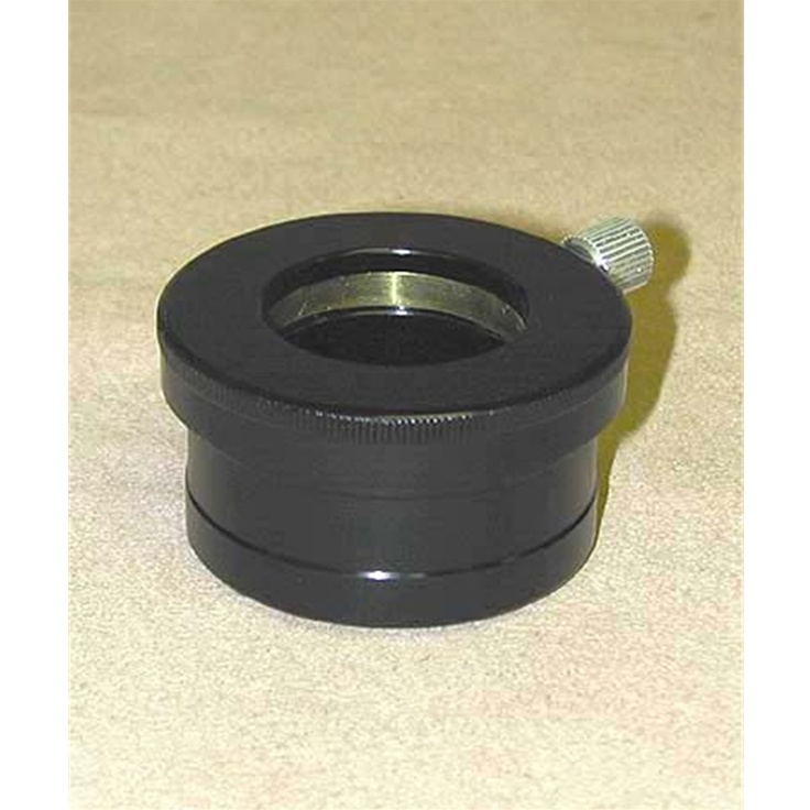 """TeleVue - Low profile adapter to use 1.25"""" eyepieces in 2"""" focusers"""