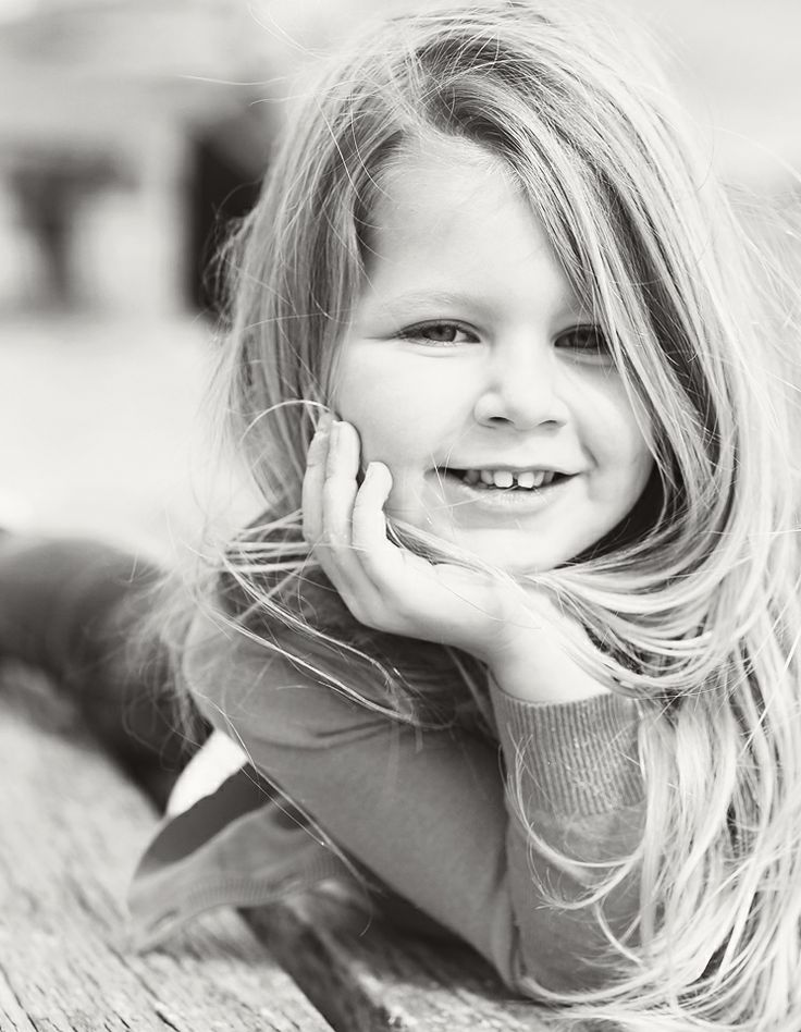 Kids Photography natural light