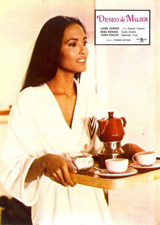 Laura Gemser