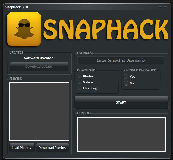 http://snapchathacksandtips.blogspot.com.au/2016/01/how-to-recover-snapchat-passwords-or.html Profit! Successfully recovered my Snapchat password with SNAPHACK!